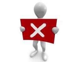Não conformidade na indústria de alimentos - Parte 1